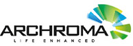 Archroma Life Enhanced Logo